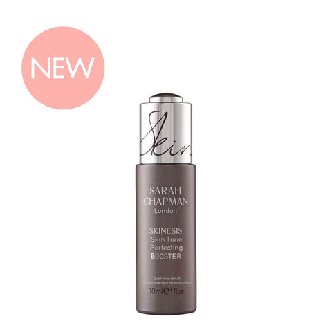 Sarah Chapman London - Skinesis Skin Tone Perfecting Booster / 30ml.