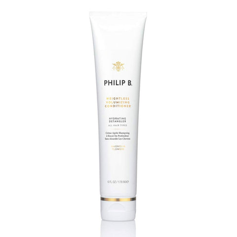 Philip B. - Weightless Volumizing Conditioner
