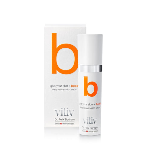 viliv - B Deep Rejuvenation Serum / 30ml.