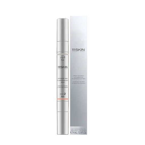 111 Skin - Infusion Lip Duo / 4ml.