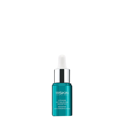 111 Skin - 3 Phase Anti Blemish Booster / 20ml