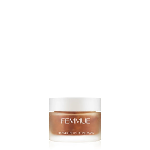 Femmue - Flower Infused Fine Mask / 50g