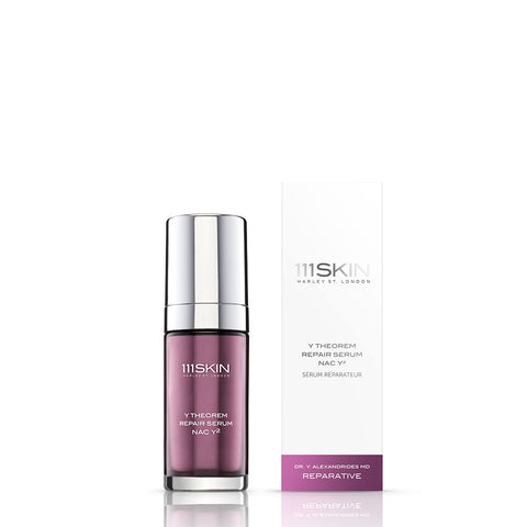 111 Skin - Y Theorem Repair Serum 30ml.