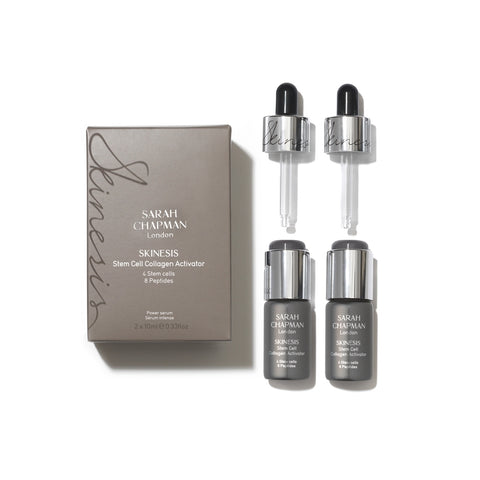 Sarah Chapman London - Skinesi Stem Cell Collagen Activator / 2*10ml.