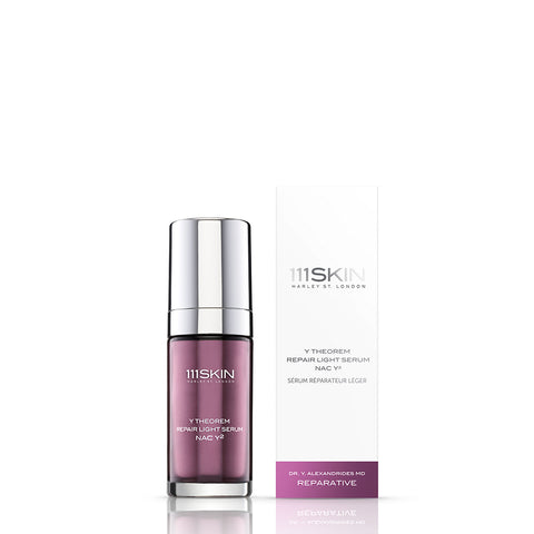 111 Skin - Y Theorem Repair Light Serum NAC Y2 / 30ml
