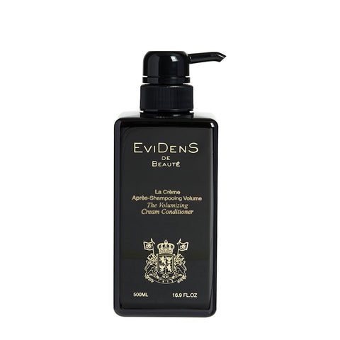 Evidens - The Volumizing Cream Conditioner / 500ml.
