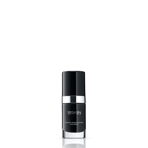 111 Skin - Celestial Black Diamond Eye Cream / 15ml