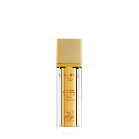 Evidens - The Eye & Lip Solution Extreme / 35ml.