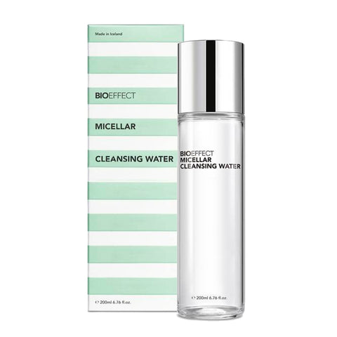 Bioeffect - Micellar Cleansing Water / 200ml.