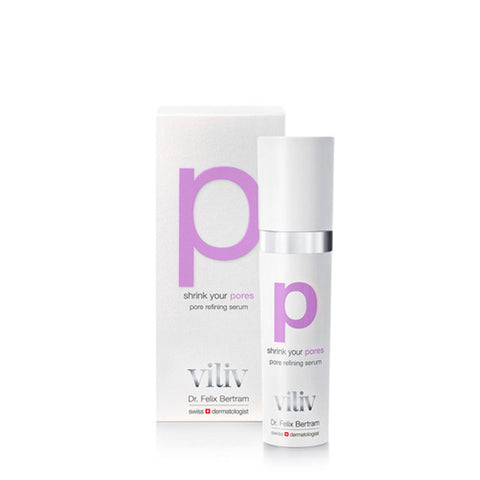 viliv - P Pore Refining Serum / 30ml.