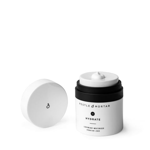 Pestle&Mortar - Hydrate Lightweight Moisturiser / 50ml