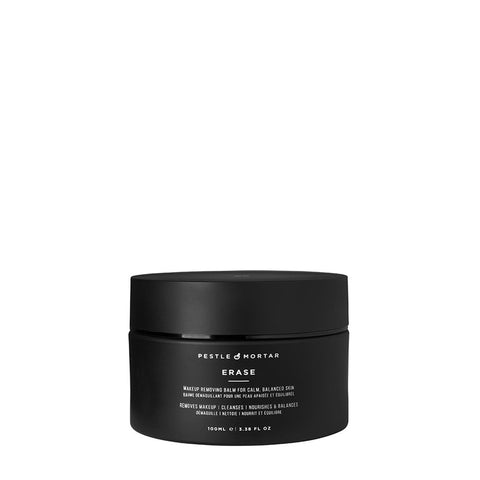 Pestle&Mortar - Erase Balm Cleanser / 100ml