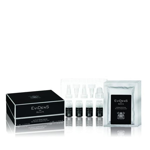 Evidens - The Intensive Brightening Set / 4*28ml.
