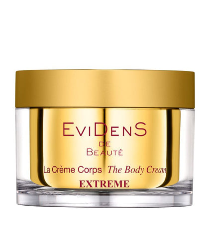 Evidens - The Extreme Body Cream / 230ml.