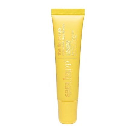 Sara Happ - The Lip Scrub Lemonade / 0.5oz.