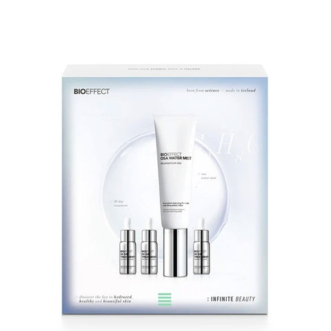 Bioeffect - Infinite Beauty Skincare Set / 5ml. (3x5ml) / 60ml.