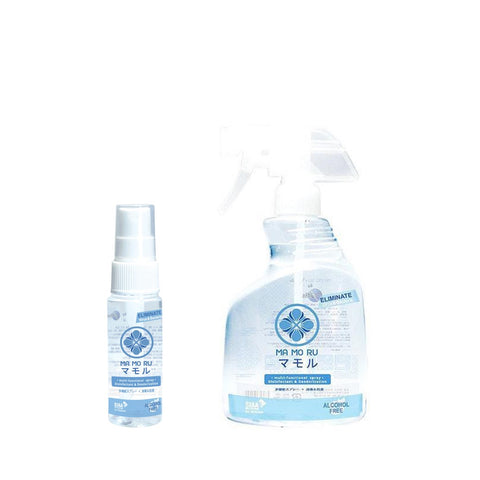 Mamoru Care - Multi-Functional Spray