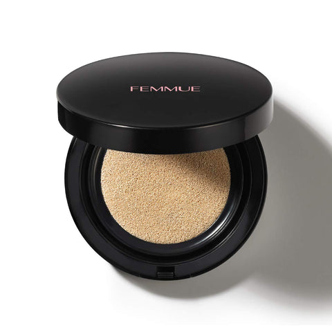 Femmue - Ever Glow Cushion #Natural Beige / 15g.