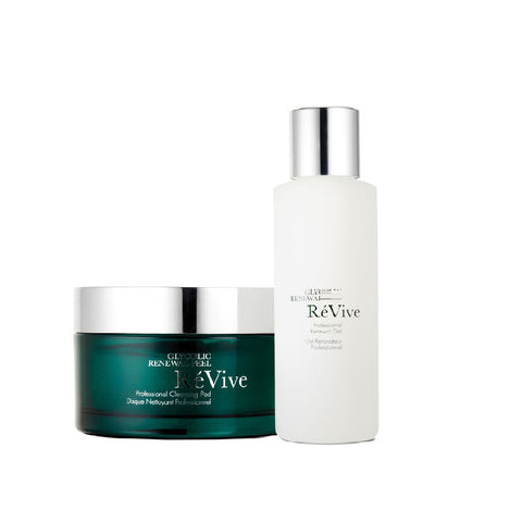 Revive - Glycolic Renewal Peel / 118ml.