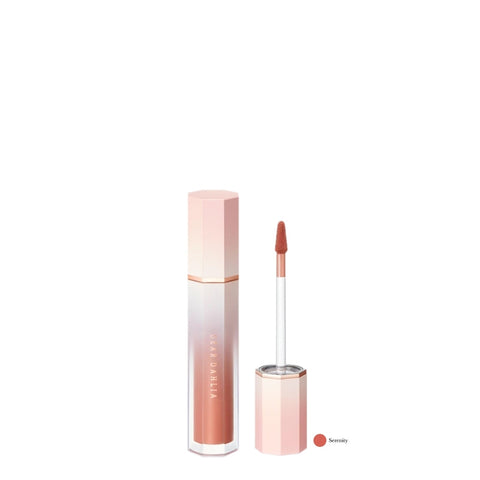 Dear Dahlia - Blooming Edition Satin Glow Lip / 5.5ml