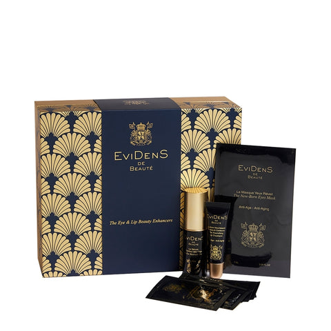 Evidens - The Eye & Lip Beauty Enhancer