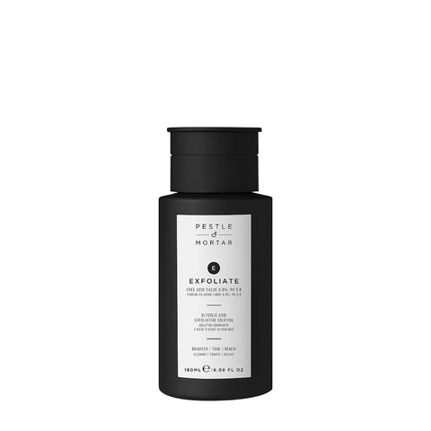 Pestle&Mortar - Exfoliate Glycolic Acid Toner / 180ml