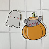October Die Cuts