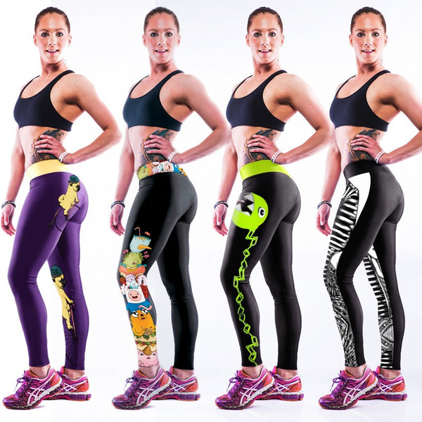 WOMEN'S SPORTS FASHION