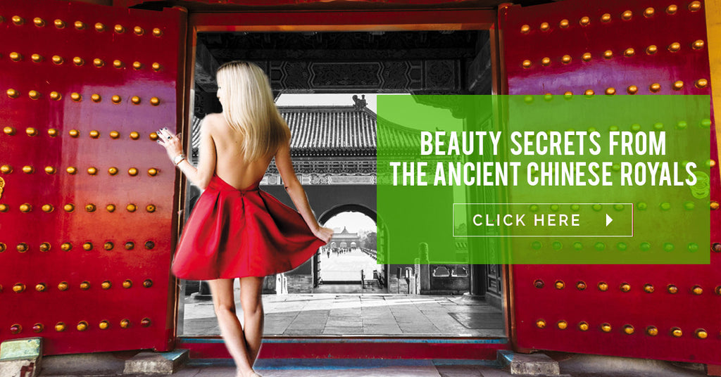 Beauty Secrets From Ancient Chinese Royals And 5 Tips To Get Age Defying Radiant Skin, While Looking Fabulous