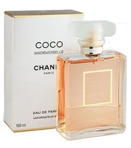 Chanel Coco Mademoiselle Eau De Parfum Spray 100ml My Perfume