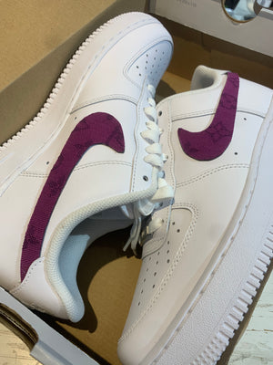 Purple LV Forces