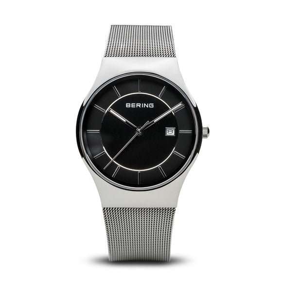 Bering Classic Men Watch | 11938-002