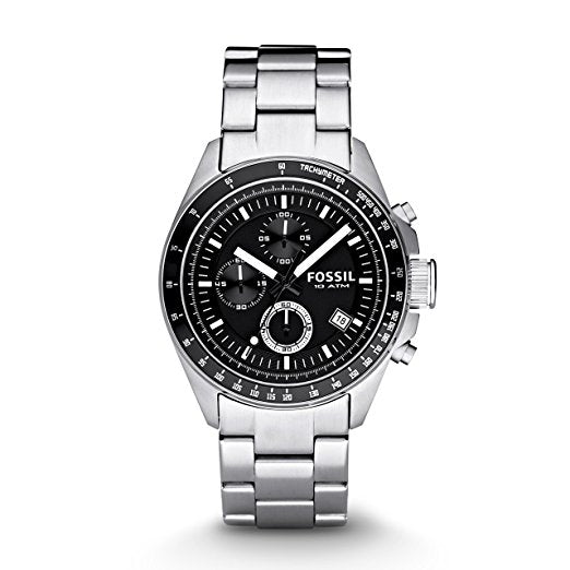 Fossil Chronograph CH2600IE