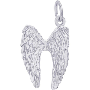 ANGEL WINGS CHARM