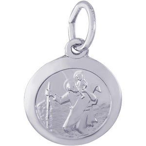 (Small) St. Christopher