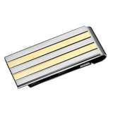 Two Tone MoneyClip