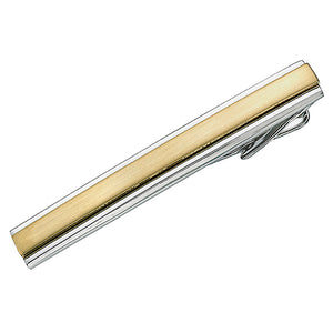 Two Tone Tie Bar