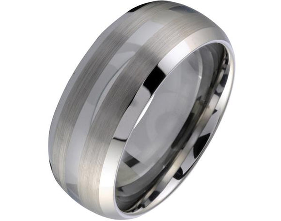Tungsten Carbide Double Strip