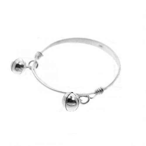Baby Bangle with Bells