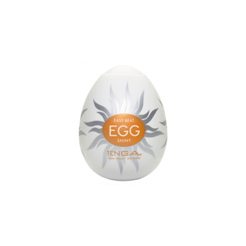 Tenga Egg Series Shiny