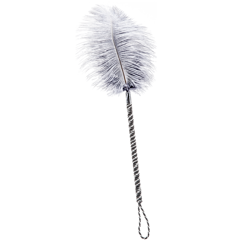 Tickler: Boudoir Player Feather Tickler