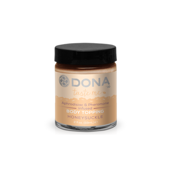 Dona by JO Body Topping (60ml) Edible