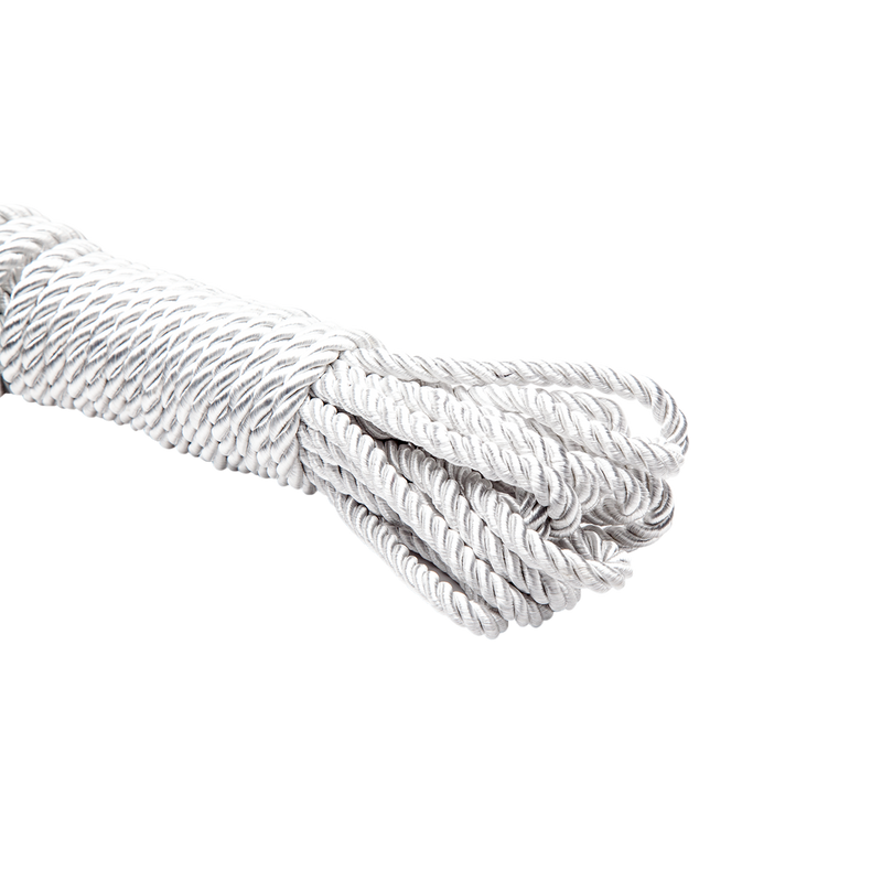 Bondage - La Vie Nue Silky Touch Braided Rope