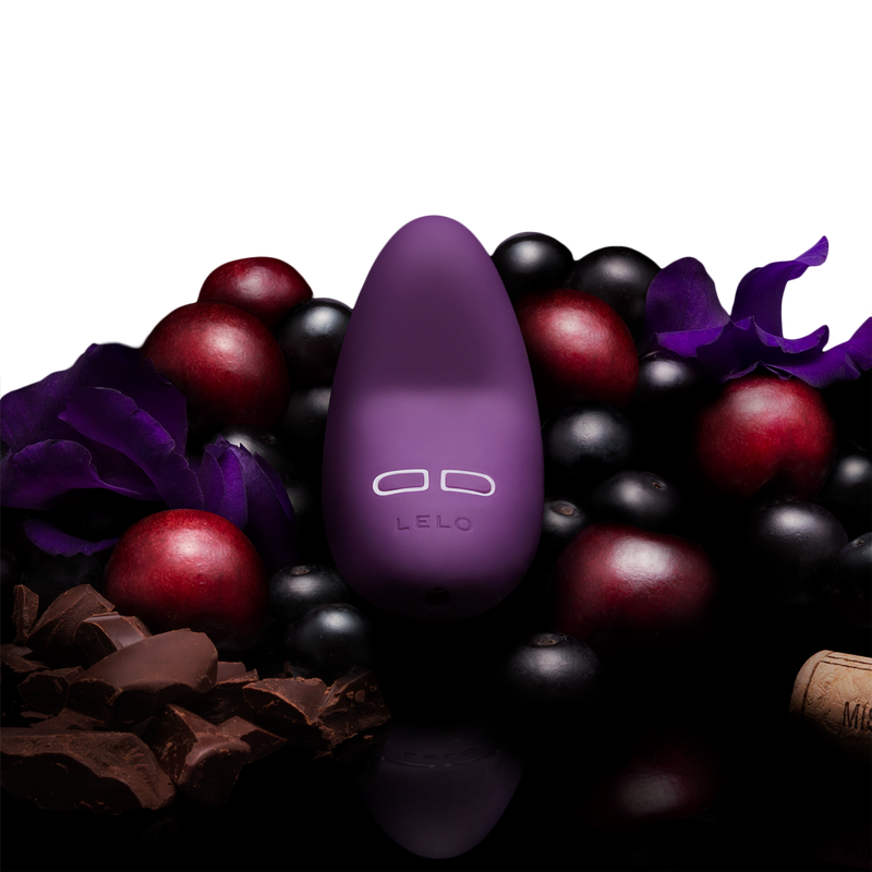 We-vibe Lily 2 Vibrator purple