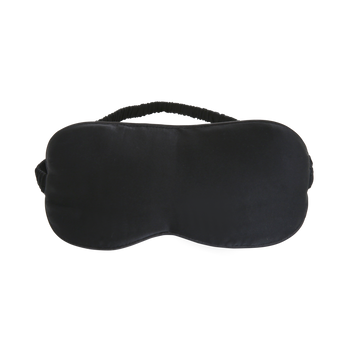 Bondage eye mask Silky Soft Puppy Eyes - La Vie Nue