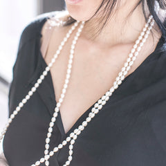 Pearl Restraint: The Luxe Collection