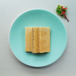Tasty Chocolate Wafers 115g/3.5kg 巧克力味薄饼
