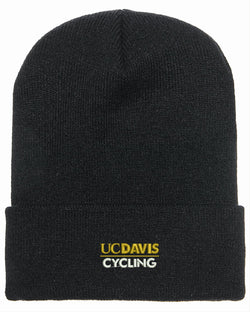 UCDC Adult Cuffed Knit Beanie