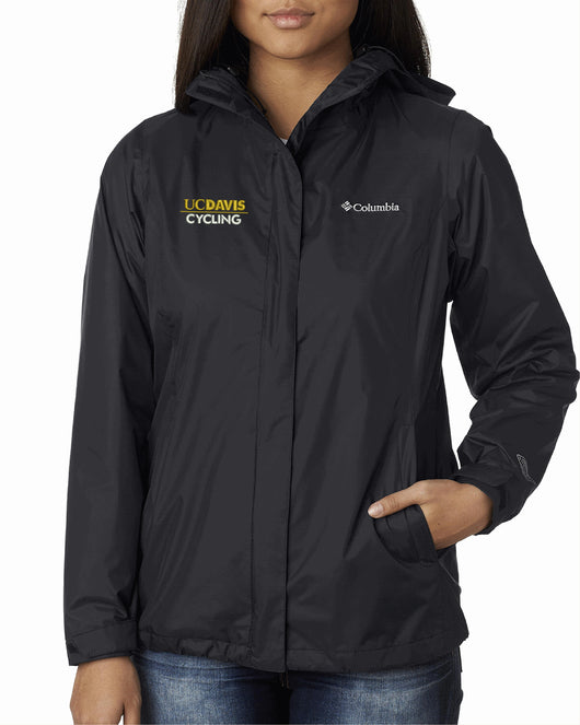 UCDC Women's Columbia Watertight™ II Jacket