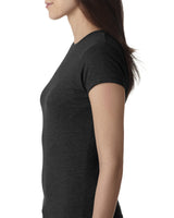UCDC Next Level Ladies' Poly/Cotton T-Shirt